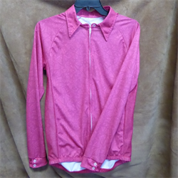 M Sport 6 Air Condition Shirt Soda