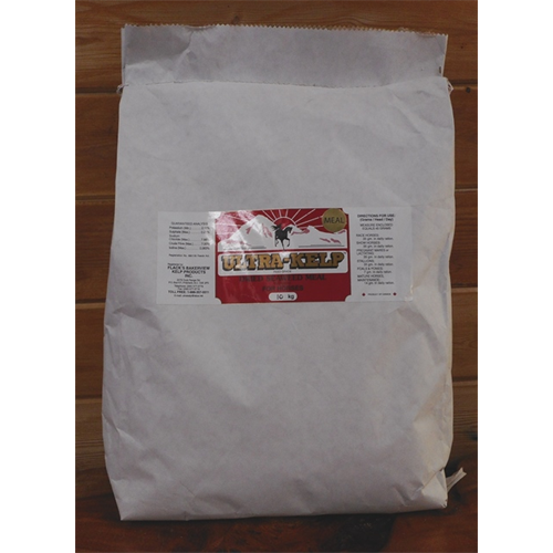 Horse Shipping Quotes | Ultra Kelp Horse Meal 10 Kg The Horse Barn