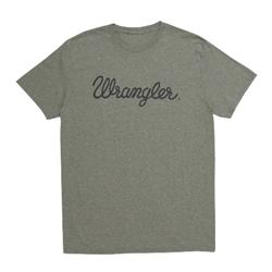Wrangler Grey Signature TShirt