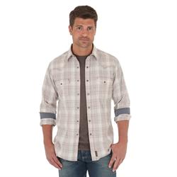 Wrangler® Retro® Shirt Beige