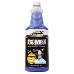 LVSTK/GROOM/WV/69-3006/PRO WASH WHITENING FOAM SHAMPOO QT     2013