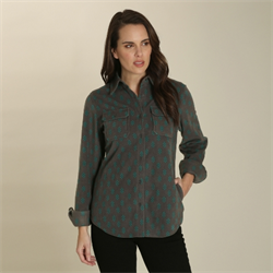 As Real As Wrangler® Ladies' Top
