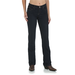 Q-Baby Dark Dynasty Wrangler Ultimate Riding Jean