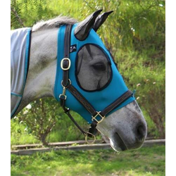 FLY MASK/PC/CFM200-PAC/HORSE LYCRA