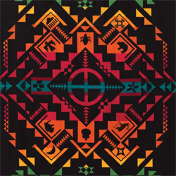Legendary Collection Pendleton Blanket