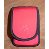 BAG/CELL HOLSTER/THH/RED-LONG STRAP