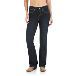 Aura Instantly Slimming Dark Jean
