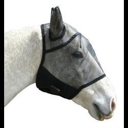 FLY MASK/ABSORBINE/HORSE ULTRASHIELD EX  W/EAR