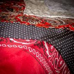 Western Scarves Wild Rags and Ties