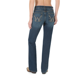 Q-Baby Cool Vantage Ultimate Riding Jean