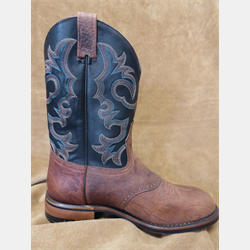 Canada West Men's Braham Roper Boots