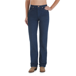 Wrangler Ladies Slim Fit Original Jean