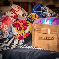 Pendleton Blankets in Canada