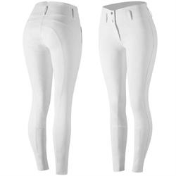 Horze Daniela Women's Silicone FS Breeches