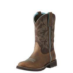 Ariat Women's Delilah Cowboy Boot