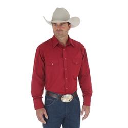 Wrangler Western Sport Snap Shirt