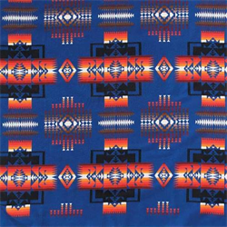 Chief Joseph Pendleton Blanket