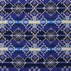 Classic Jacquard Pendleton Blanket