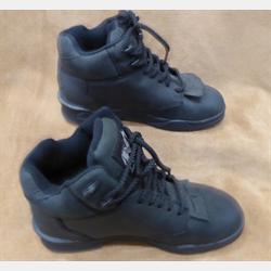 Roper Horseshoes Men's Boots Black