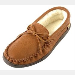 Men's Driving Padded Sole Moccasin