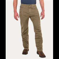 Noble Outfitters Ranch Tough Pant Khaki
