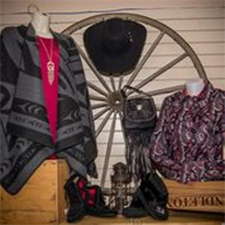 Women's Western Wear Tops
