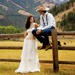 Western Weddings