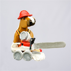 GIFT/HORSE SCULPTURES/HORSE PLAY/HORSE LOGGING