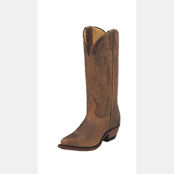 Boulet Ladies Hillbilly Golden Cowboy Boot