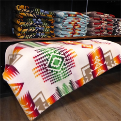 Pendleton Blankets in Canada
