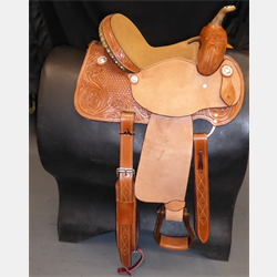 Kids Youth and Pony Saddles