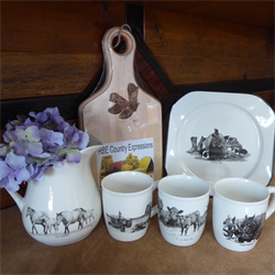 Bernie Brown Gift Ware