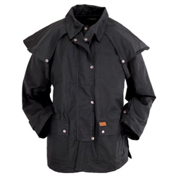 Oilskin and Rain Gear