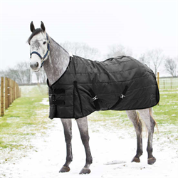 BLANKET/STABLE/HORZE/24572-BLK-66/NEVADA 200G