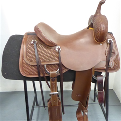 Cutter Saddles