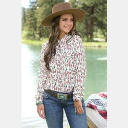 e9629640 Womens Western Wear Shirts | Canada | The Horse Barn