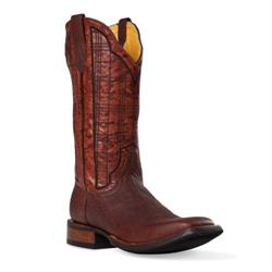 Cinch Cooper Dark Amber Cowboy Boot