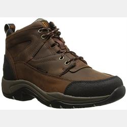 Ariat Ladies Terrain H20 Boots Copper
