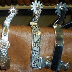 Spurs & Accessories