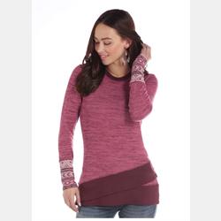 Panhandle Ladies Pinot Knit Sweater