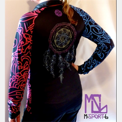 MSport6 Dream Catcher Shirt