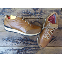 Twisted X Men's Western Athleisure Shoe Tan