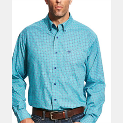 Ariat Moran Hydrous Western Shirt