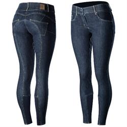 Horze Victoria Women's Denim Breeches