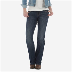 Wrangler Retro Sadie Denver Low Rise Jean