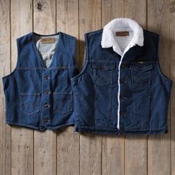 Western Outerwear